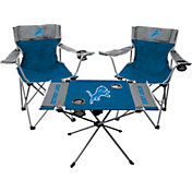Rawlings Detroit Lions 3-Piece Tailgate Kit
