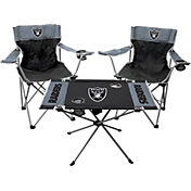 Rawlings Oakland Raiders 3-Piece Tailgate Kit