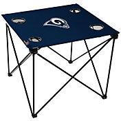 Rawlings Los Angeles Rams Deluxe TLG8 Table