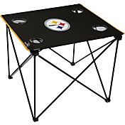 Rawlings Pittsburgh Steelers Deluxe TLG8 Table