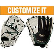 Rawlings Liberty Advanced Series Custom Fastpitch Glove
