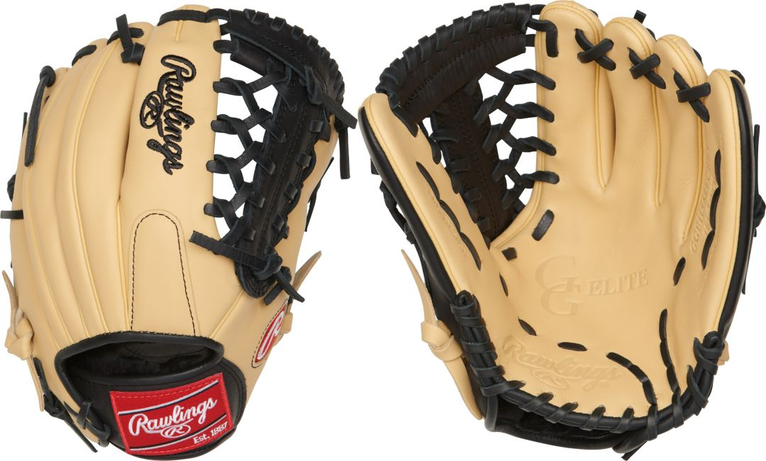 Best Baseball Gloves 2020 Rawlings 11.5'' Youth GG Elite Series Glove 2020 | DICK'S Sporting