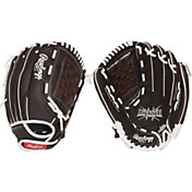 "Rawlings 12.5"" Girls' Highlight Series Fastpitch Glove 2020"