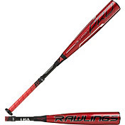 Rawlings Quatro Pro USA Youth Bat 2020 (-10)
