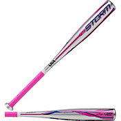 Rawlings Girls' Storm T-Ball Bat 2020 (-12)