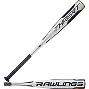 Rawlings Threat 2¾'' USSSA Bat 2020 (-12)