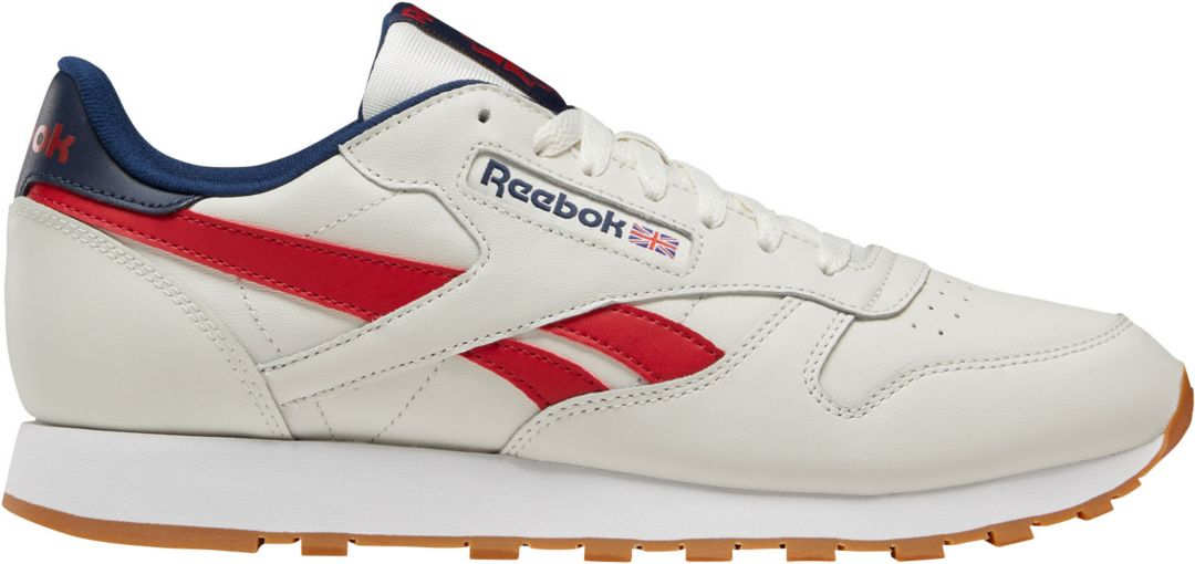 Reebok Men's Classic Leather MU Shoes