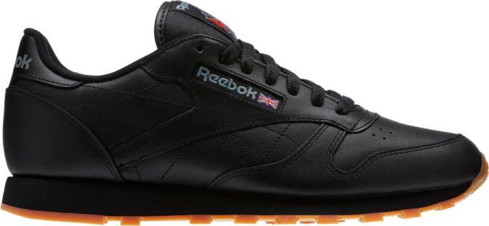 Reebok Men's Classic Leather Shoes