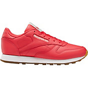 Reebok Women's CL Leather Shoes