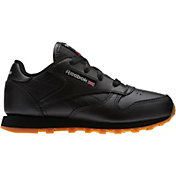 Reebok Toddler Classic Leather Shoes
