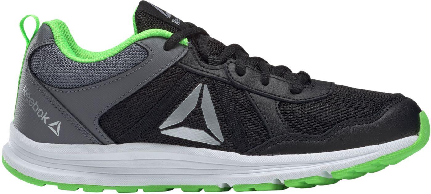 Reebok Kids' Preschool Almotio 4.0 Running Shoes