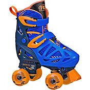 Roller Derby Boys' Adjustable Quad Skates