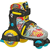 Roller Derby Boys' Jr. Fun Roll Adjustable Roller Skates