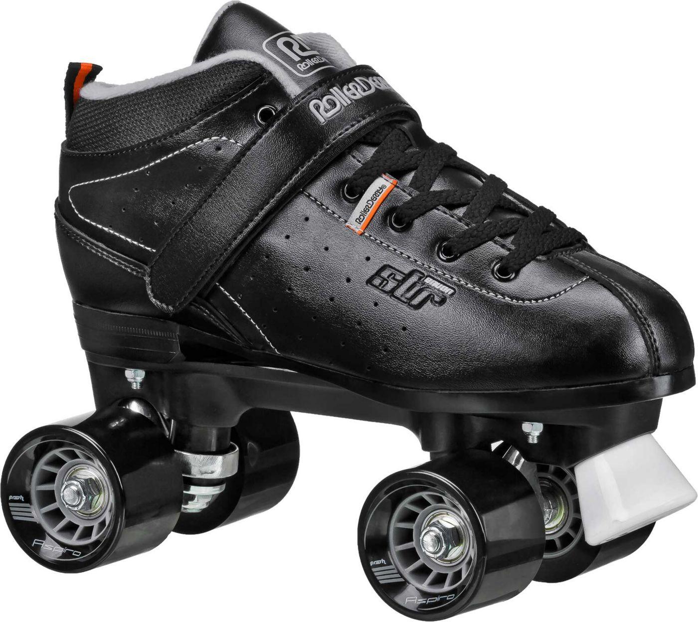Roller Derby Mens' STR Seven Roller Skates