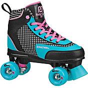 Roller Derby Women's Roller Star 750 Hightop Roller Skates