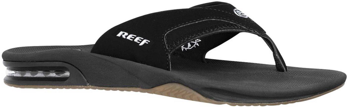 Reef Men's Fanning Flip Flops