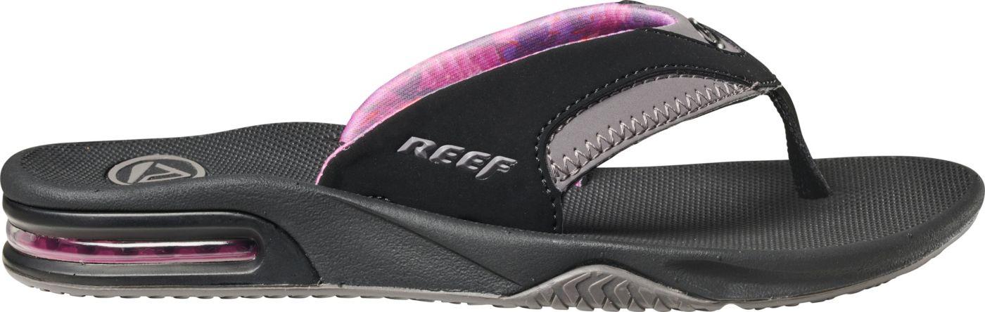 Reef Women's Fanning Flip Flops