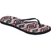 Reef Women's Bliss Full Flip Flops