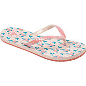 Reef Kids' Stargazer Mermaid Flip Flops