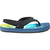 Reef Kids' Ahi Aqua Flip Flops