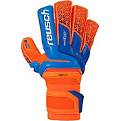 Reusch Adult Prisma Deluxe G3 Soccer Goalkeeper Gloves