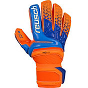 Reusch Adult Prisma Pro G3 Duo Soccer Goalkeeper Gloves
