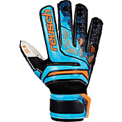 Reusch Adult Prisma SG LTD Soccer Goalkeeper Gloves