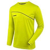 Reusch Youth Long Sleeve Match Prime Goalie Jersey