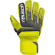 Reusch Youth Prisma S1 FS Soccer Goalkeeper Gloves