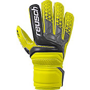Reusch Youth Prisma S1 Soccer Goalkeeper Gloves