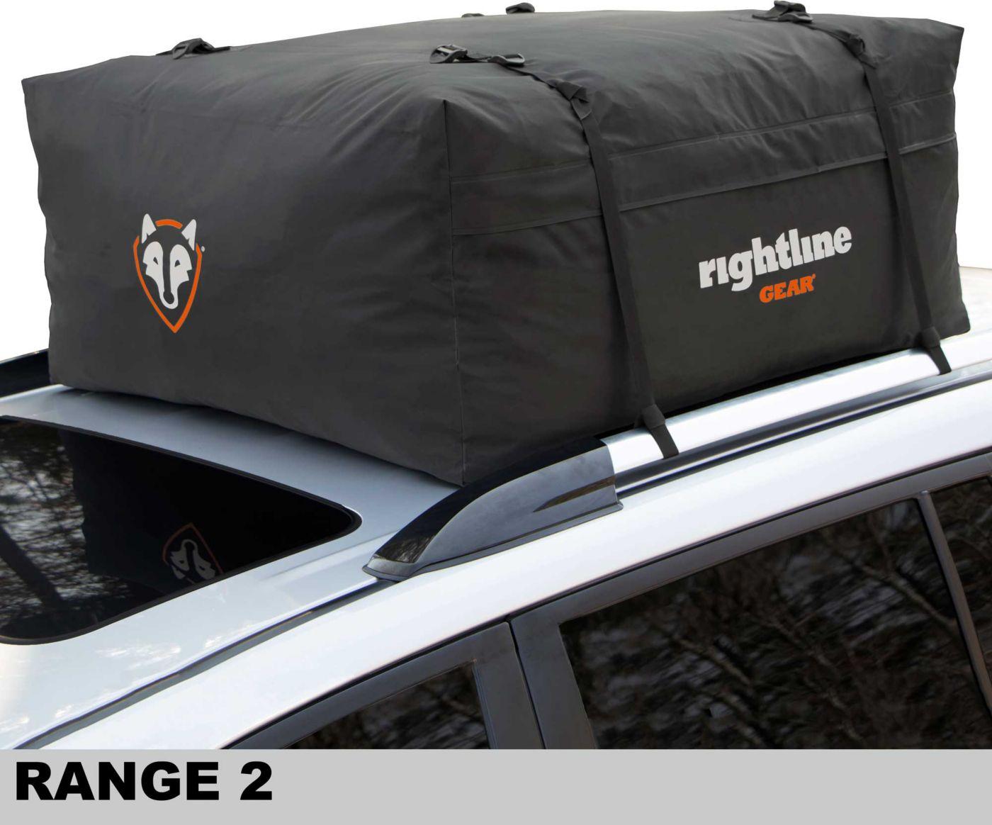 Rightline Gear Range Car Top Carrier