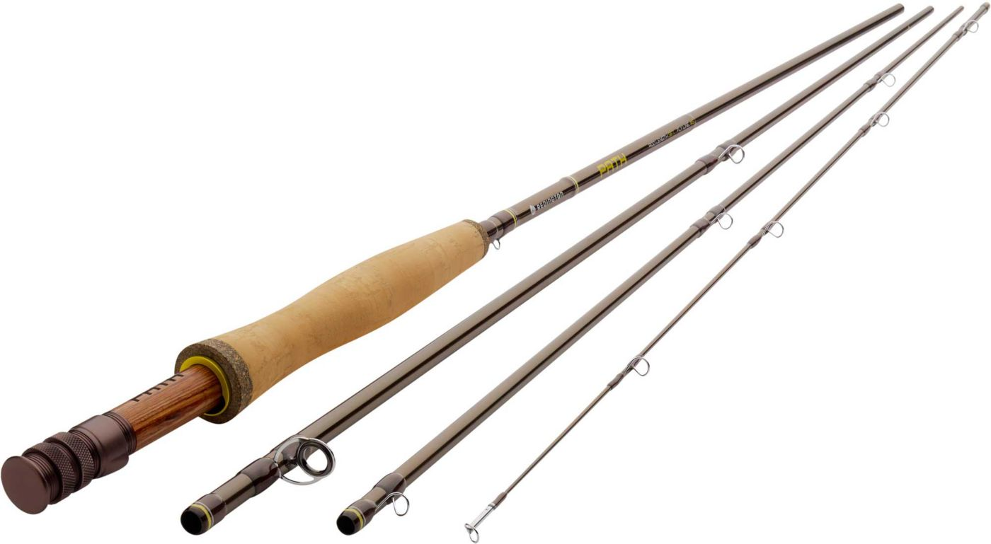 Redington Path All Water Fishing Rod