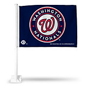 Rico Washington Nationals Car Flag