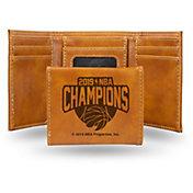 Rico 2019 NBA Champions Toronto Raptors Trifold Wallet