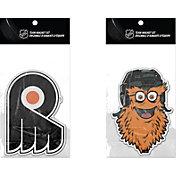 Rico Philadelphia Flyers Gritty Magnet Sheet