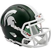 Riddell Michigan State Spartans Satin Speed Mini Helmet