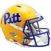 Riddell Pitt Panthers Speed Replica Football Helmet