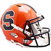 Riddell Syracuse Orange Speed Replica Football Helmet