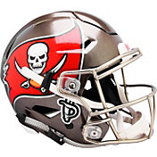Riddell Tampa Bay Buccaneers Speed Flex Authentic Football Helmet