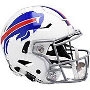 Riddell Buffalo Bills Speed Flex Authentic Football Helmet
