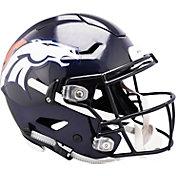 Riddell Denver Broncos Speed Flex Authentic Football Helmet