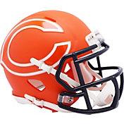 Riddell Chicago Bears AMP Speed Mini Football Helmet
