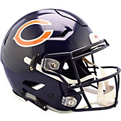 Riddell Chicago Bears Speed Flex Authentic Football Helmet