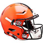 Riddell Cleveland Browns Speed Flex Authentic Football Helmet