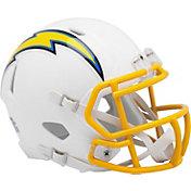 Riddell Los Angeles Chargers Speed Mini Football Helmet