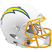 Riddell Los Angeles Chargers Speed Authentic Football Helmet