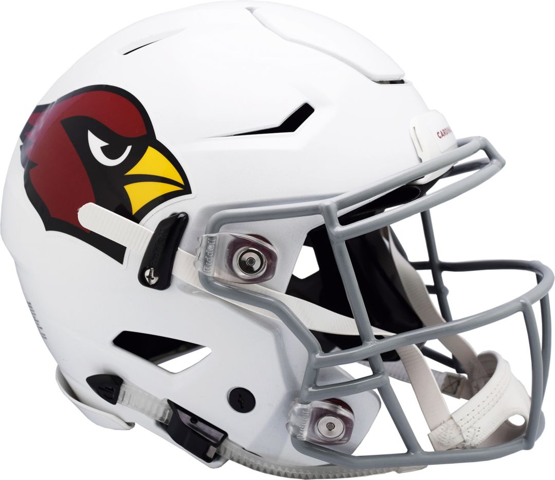 finest selection e4ce9 7857d Riddell Arizona Cardinals Speed Flex Authentic Football Helmet