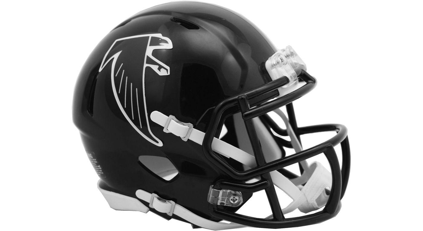 Riddell Atlanta Falcons Speed Mini Classic Football Helmet