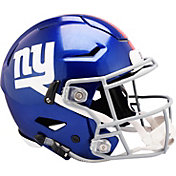 Riddell New York Giants Speed Flex Authentic Football Helmet