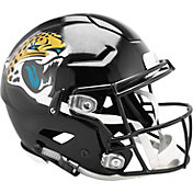 Riddell Jacksonville Jaguars Speed Flex Authentic Football Helmet